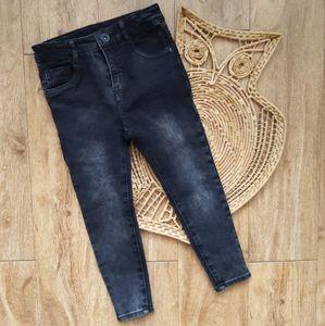 ⚡ ZARA Boys Skinny Jeans Sz 6
